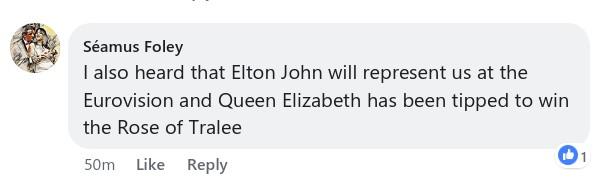 Rice Elton John
