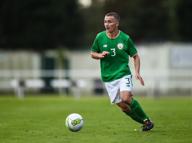 Tyreke Wilson, Irish Prospects, Premier League 2