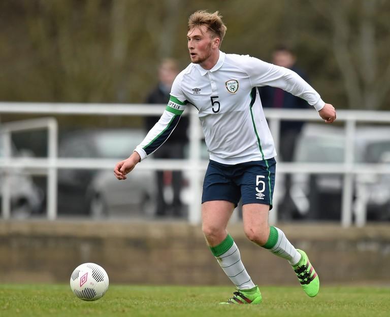 Aaron O'Driscoll, Irish Prospects, Premier League 2