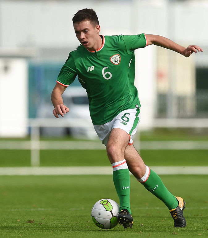 Tom O'Connor, Irish Prospects, Premier League 2