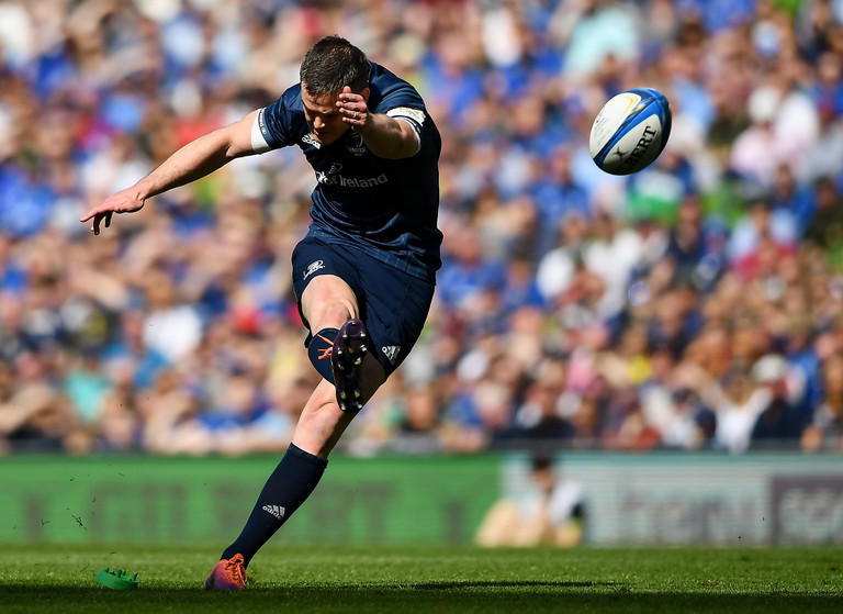 Leinster Toulouse