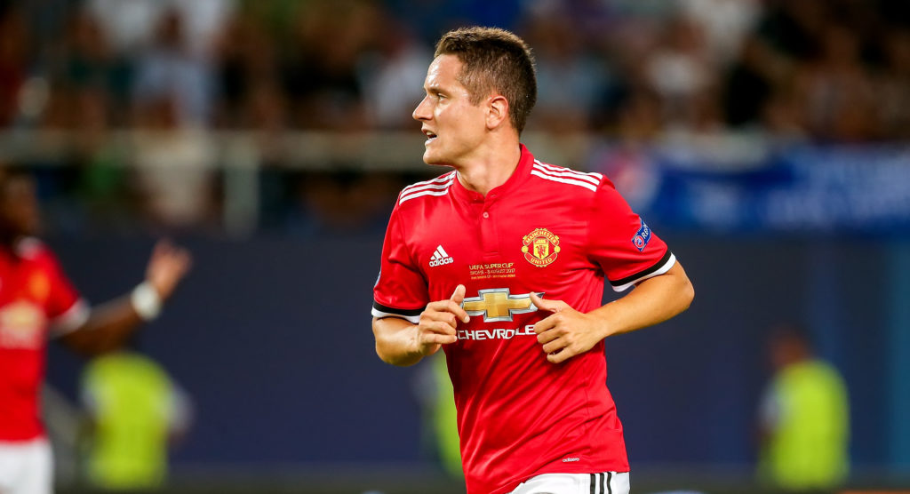 Herrera to join PSG next season
