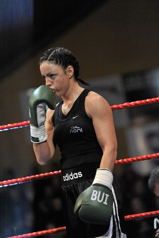 katie taylor legacy