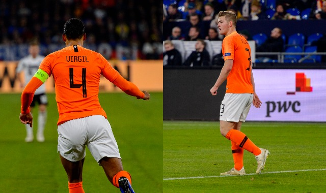 Barcelona Hope to Confirm Matthijs de Ligt Signing Once Ajax Win Eredivisie