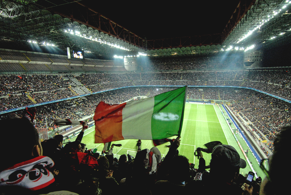 Milan clubs to demolish San Siro Stadium