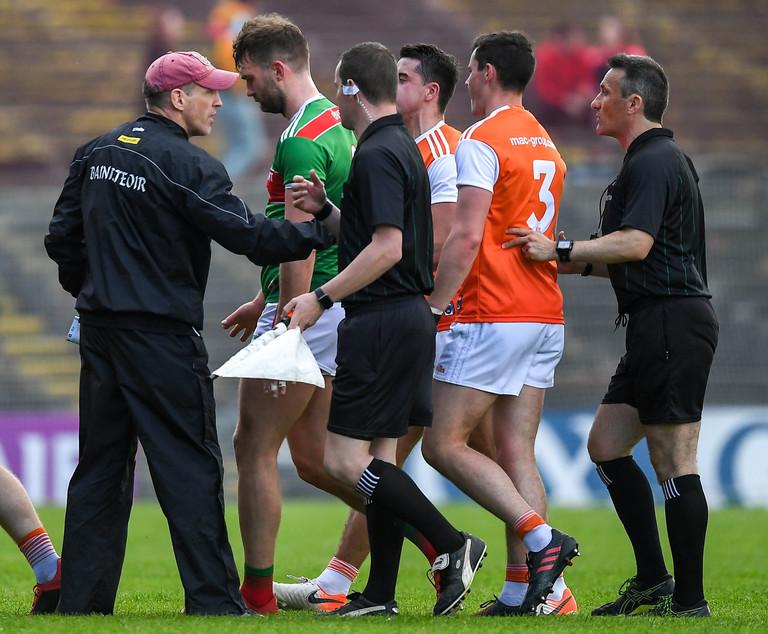 mcgeeney referee