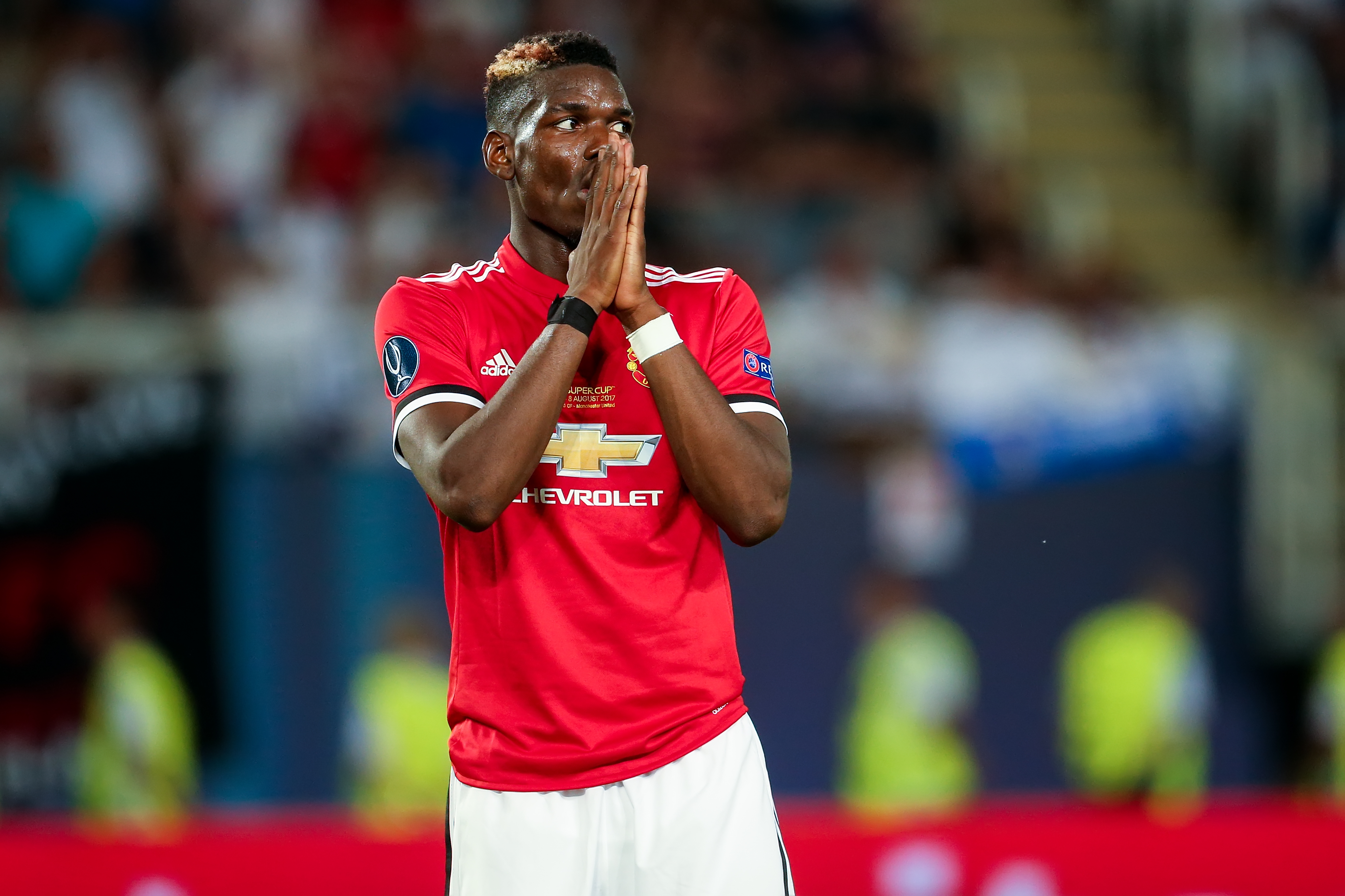 man united transfer targets