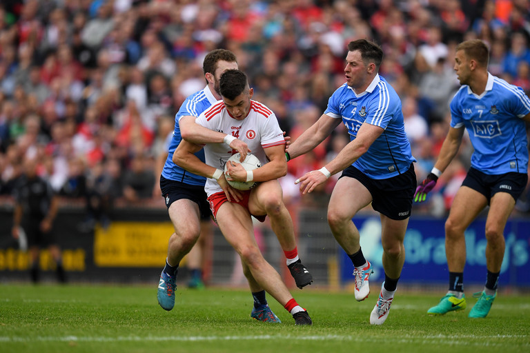 gaa on tv this weekend super 8s final round