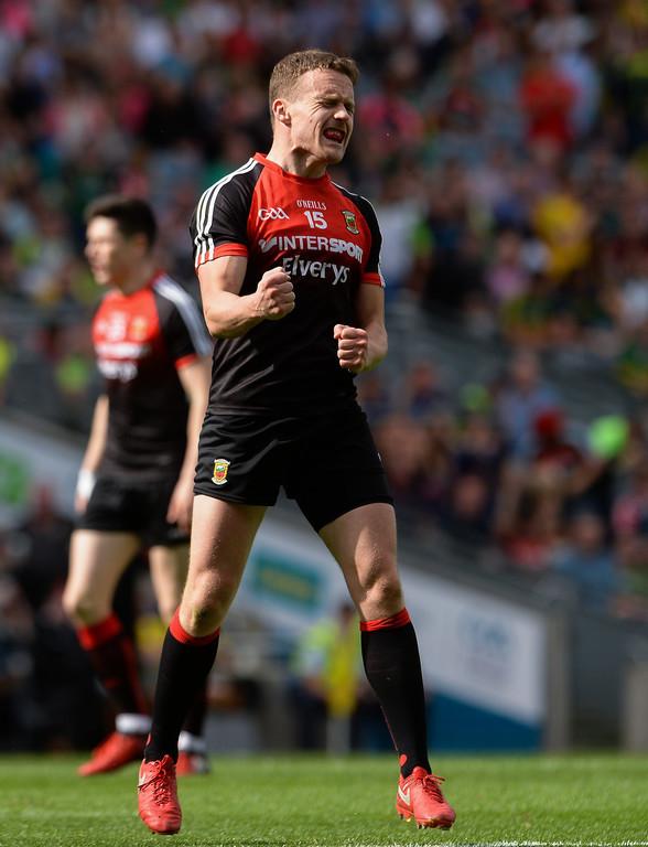 Andy Moran