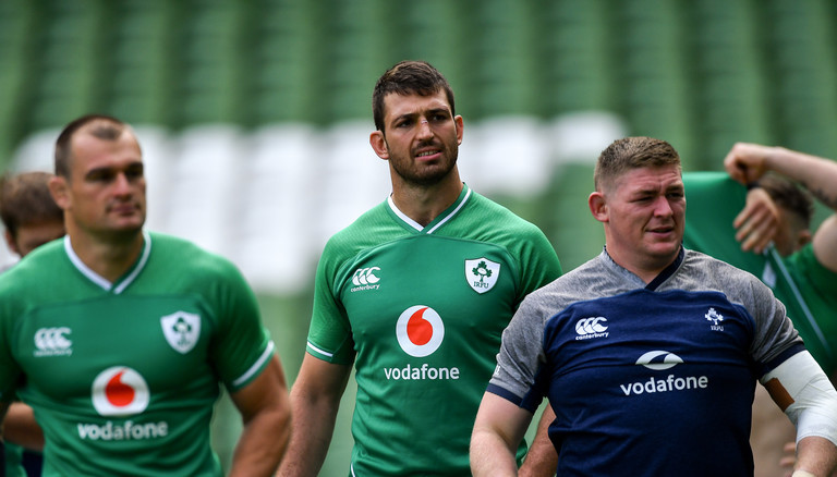 where to watch ireland vs wales
