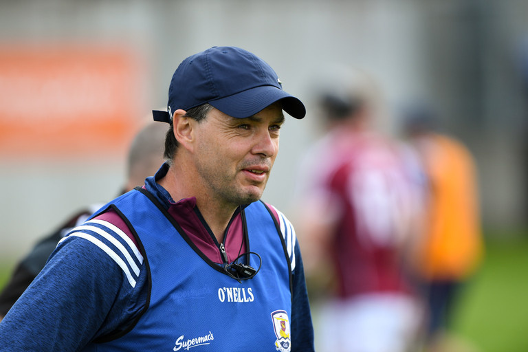 galway hurling manager