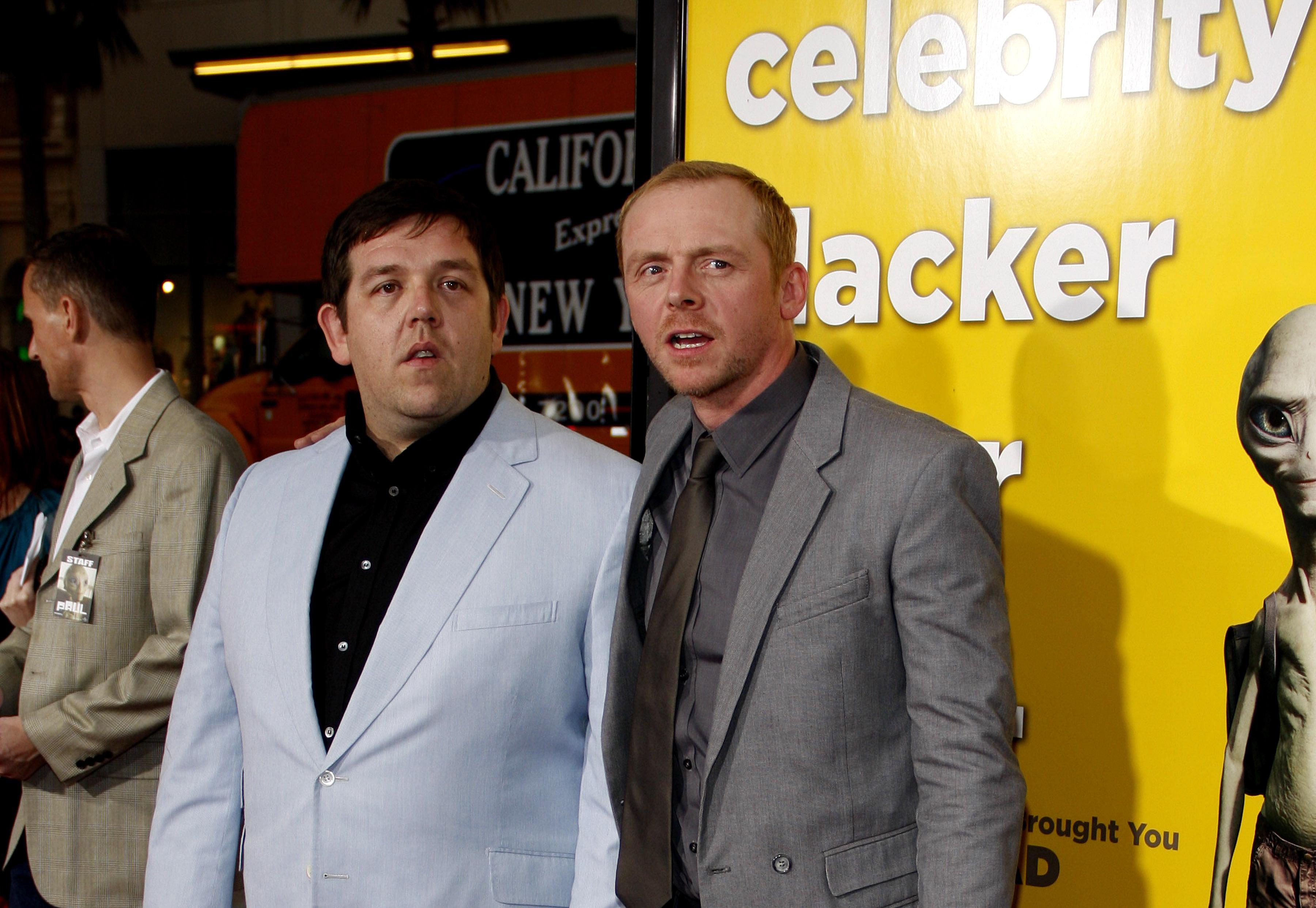 2007 comedy