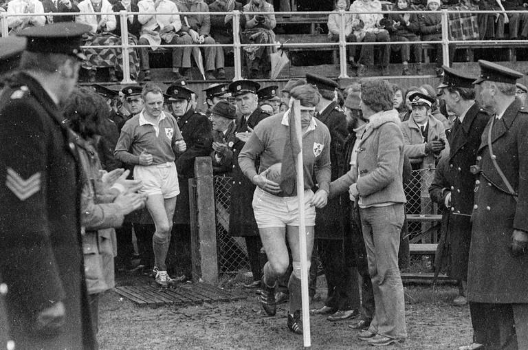 irish rugby documentary