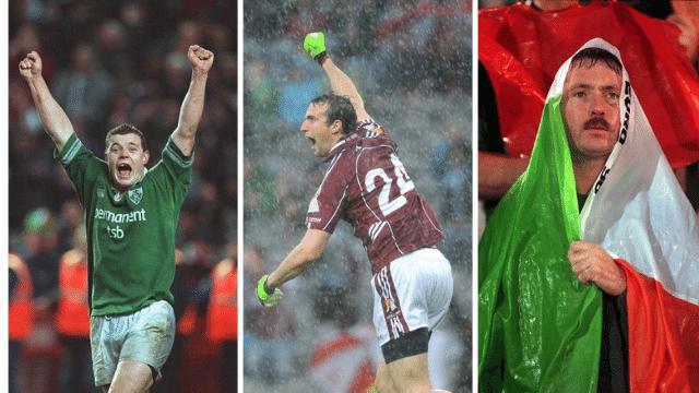 wettest day in Ireland