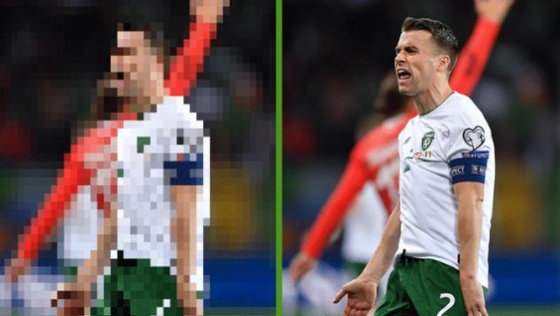 Irish Sports Photos