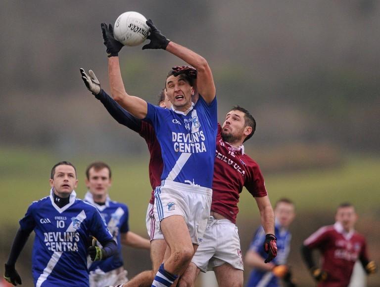 maurice fitzgerald kieran donaghy 2003 county league final st marys austin stacks