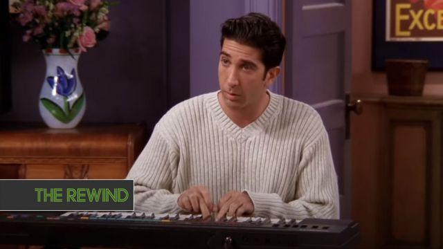 Chandler quiz