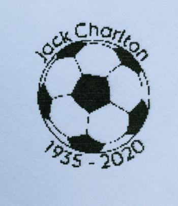 jack charlton postmark