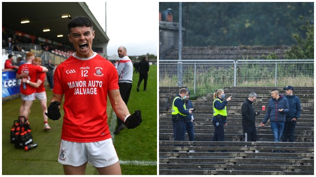 in pictures club gaa september 4 - 6 2020