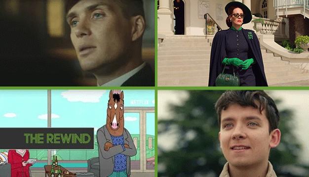 best series on irish netflix