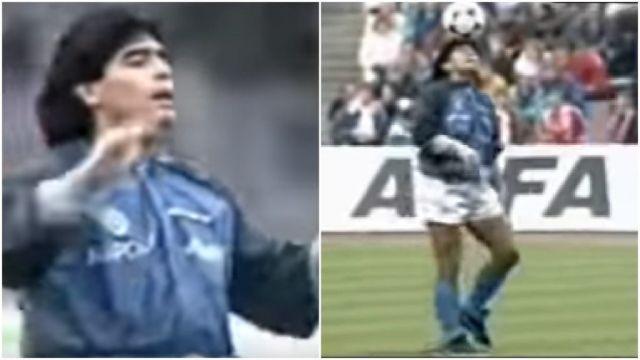 Maradona Jerseys