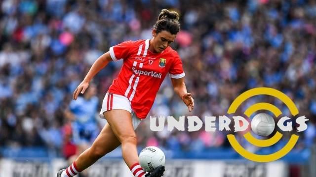 tg4 underdogs 2021 ladies footballers