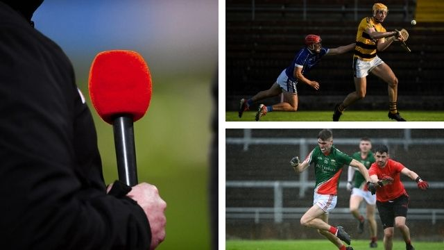 best local gaa commentary moments 2020