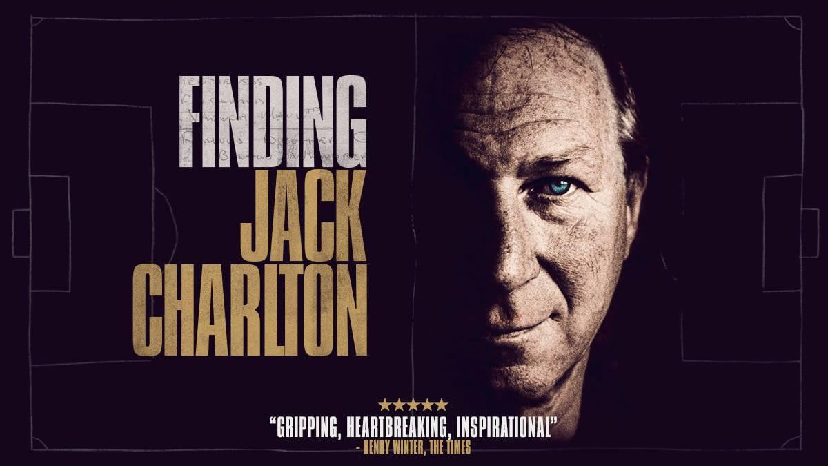 jack charlton documentary