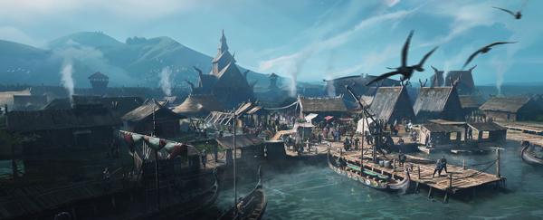 Assassin's Creed Ireland