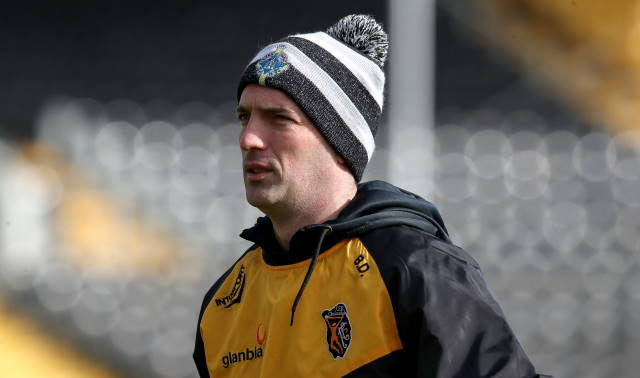 brian downling kilkenny camogie manager