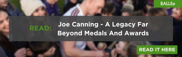 Joe Canning
