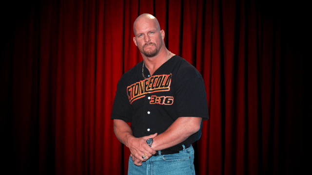 stone cold documentary