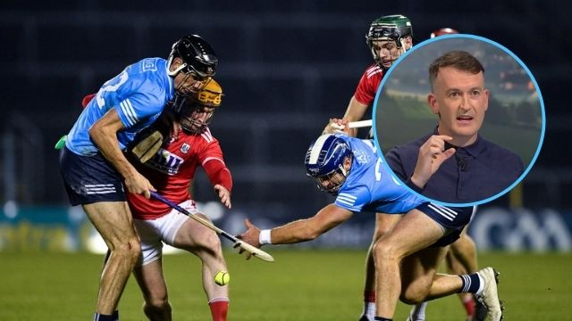 donal og cusack dublin hurling forwards