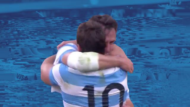 Argentina All Blacks