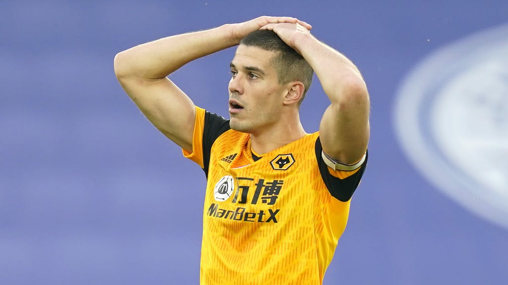 conor coady appearances run ends wolves