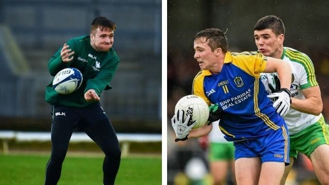 luke carty connacht rugby roscommon la giltinis