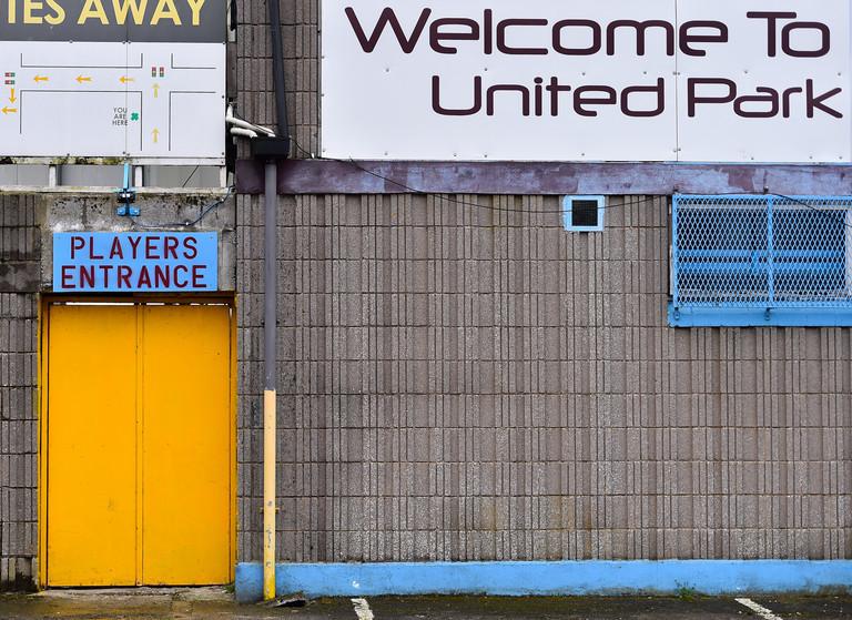 Drogheda United 2021
