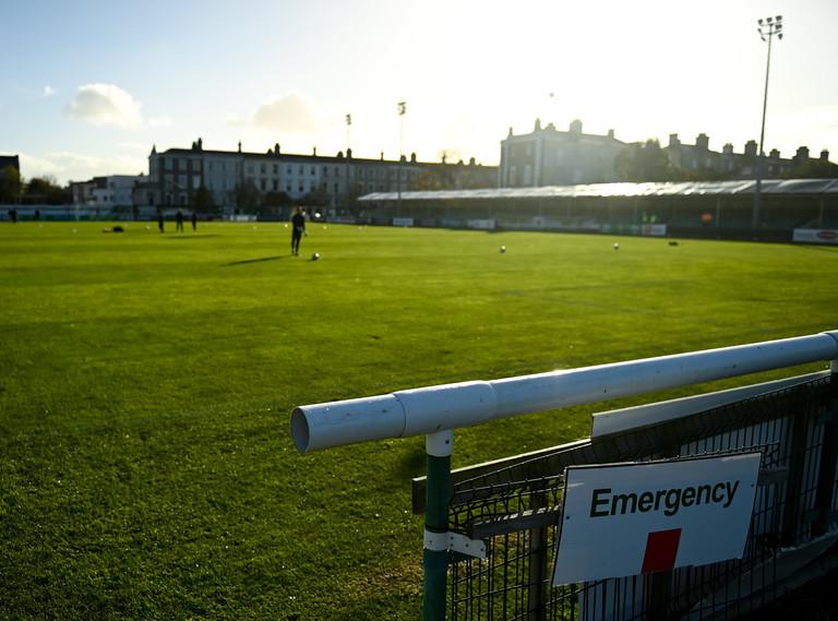 Bray Wanderers 2021
