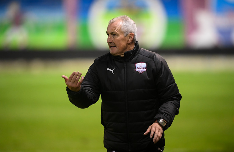 Galway United 2021