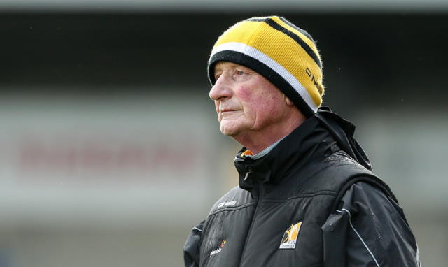 brian cody ratified kilkenny manager 23rd season