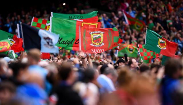mayo suspend backroom team members all-ireland final