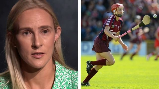 therese maher galway laochra gael
