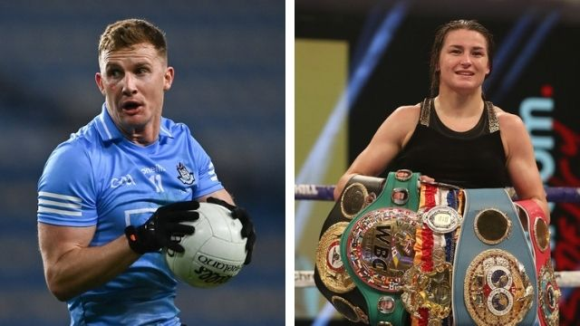 rte sportsperson of the year 2020 nominees