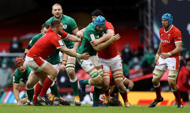 player ratings wales vs ireland six nations