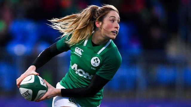eimear considine ireland women's world cup qualifiers