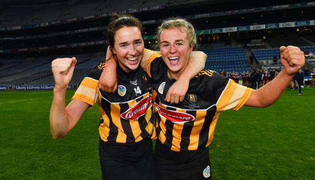 camogie player of the year nominees 2021