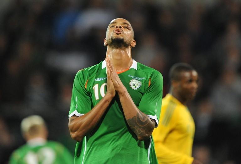 Irish MLS