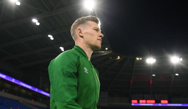 james mcclean mind-blowing abuse
