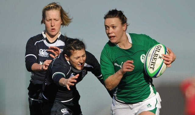 lynne cantwell south africa women's rugby high performance manager