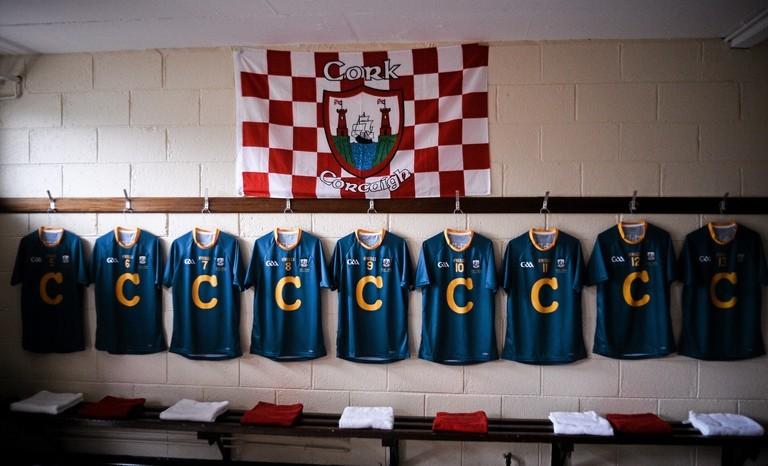 Commemorative GAA Jerseys